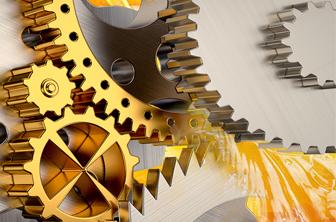 齿轮常见损伤与润滑油的关系