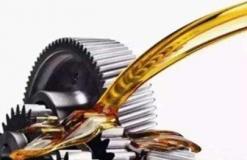 齿轮油的不可替代性