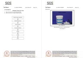 润万鑫SGS报告
